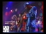 "Marcus Miller (Feat. Melvin ""Wah Wah"" Watson) - Montreux Jazz Festival 1994"