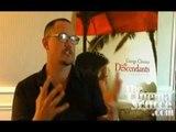 Matthew Lillard Exclusive Interview for the movie The Descendants