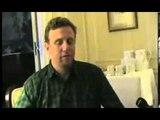 Ruben Fleischer Exclusive Interview for the movie Zombieland