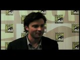 Tom Welling and Smallville Cast Interviews - Season 10 and Beyond