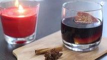 Recette du vin chaud