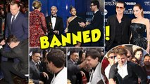 Vitalii Sediuk Banned From All Hollywood Events For Hitting Brad Pitt