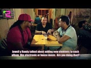 Franco El Gorila, Gadiel, Jowell y Randy - Musical Passport