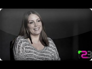 Being Latino: Angie Martinez