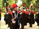 Roma - Incontro con Il Presidente dell'Autorità Nazionale Palestinese, Mahmoud Abbas (17.12.12)