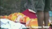 Lecce - Operazione Sabr - Immigrati ridotti in schiavitù - L'indagine dei ROS (23.05.12)
