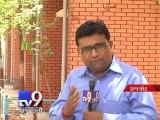 Murderer arrested for stabbing businessman to death, Rajkot - Tv9 Gujarat