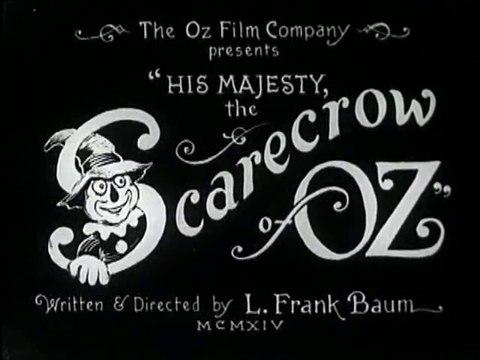 The Scarecrow of Oz (1914)