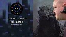 Teki Latex - Overdrive Infinity