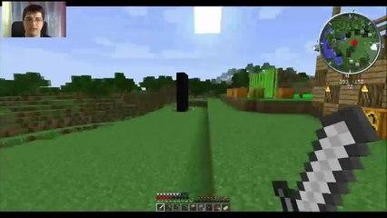 Minecraft Oynuyorum - Bölüm 11: Nether'da Blaze Avı