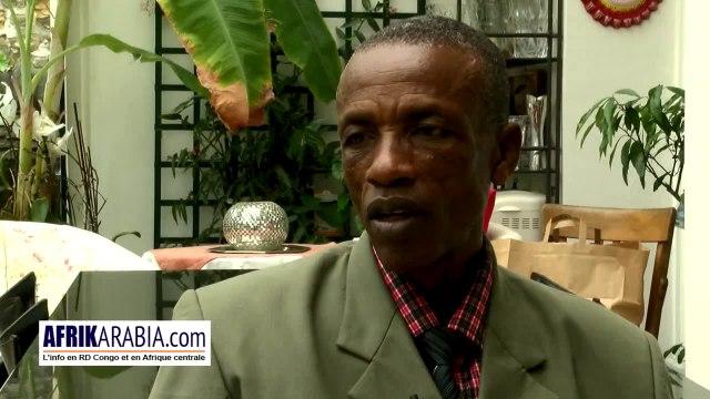 Témoignage Richard Mugenzi (Génocide Rwanda) -2