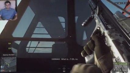Battlefield 4 Oynuyorum - 7. Bölüm (Barajı Yıkmak)
