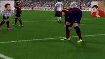 FIFA 14 Günlükleri - Bölüm 10: Enis vs Sefa
