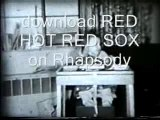 ATTENTION RED SOX NATION-red hot red sox