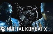 Mortal Kombat X Trailer - Who's next ? Mortal Kombat 10 Trailer Epic ★SPECIAL★ Mortal Kombat 10 Mortal Kombat X