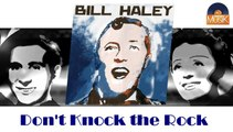 Bill Haley - Don't Knock the Rock (HD) Officiel Seniors Musik