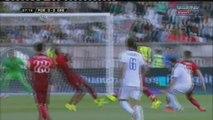2014/06/01 国際親善試合 ポルトガル 0-0 ギリシャ ハイライト Portugal Greece