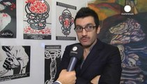 L'Iran vu par l'art contemporain