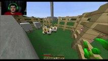 Minecraft Oynuyorum - Bölüm 5: Sefa Baba'nın Bir Çiftliği Var
