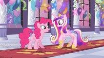 My Little Pony: La Magia de la Amistad (Español de España) 2x25 - Una Boda en Canterlot - Primera Parte -HD 1080p-