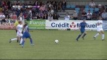 Résumé Finale Féminines OL (2) - Claix Foot (2) (Coupe Rhône-Alpes 2014)
