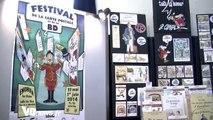 ITW Jean-Pierre Bousquet - Festival de la carte postal et de la BD