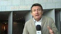 """Assises de l'Isère: L'accusée avoue le meurtre de """"sa bienfaitrice"""" à Grenoble"""