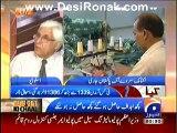 Newsroom On Geo News – 2nd June 2014