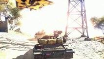 Battlefield 4 - Multiplayer Oynanış Videosu