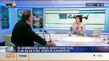 Alain Marsaud: L'invité de Ruth Elkrief - 02/06