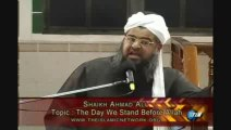 The Court of Allah awaits you by Shaykh Ahmed Ali