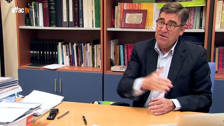 Tratado de Libre Comercio - Juan Torres López