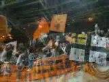 Nantes - Lorient Merlus Ultras