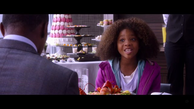 Annie - Trailer 2 for Annie