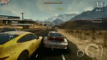 Need for Speed: Rivals - Gamescom 2013 Oynanış Videosu