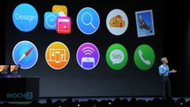 Apple Unveils Latest Operating System For Macs: OS X Yosemite