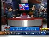Bolta Pakistan -- 2nd June 2014 - Full Show On AAj News - 2 june 2014