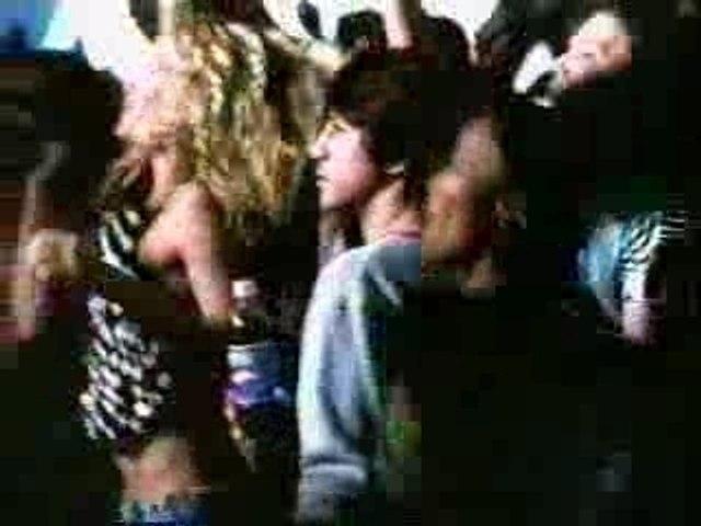 Shakira - Pepsi