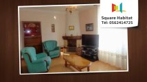 A vendre - Maison/villa - BAGNERES DE BIGORRE (65200) - 5 pièces - 132m²