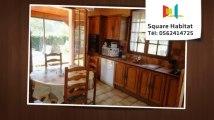 A vendre - Maison/villa - BAGNERES DE BIGORRE (65200) - 4 pièces - 113m²