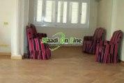 Super Lux apartment for rent in Maadi Sariaat