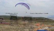 29 Mayıs 2014 Perşembe - Saros/Mecidiye - Hamza Algül