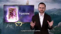 Might & Magic Duel Of Champions - Road to Paris 2014 - juin