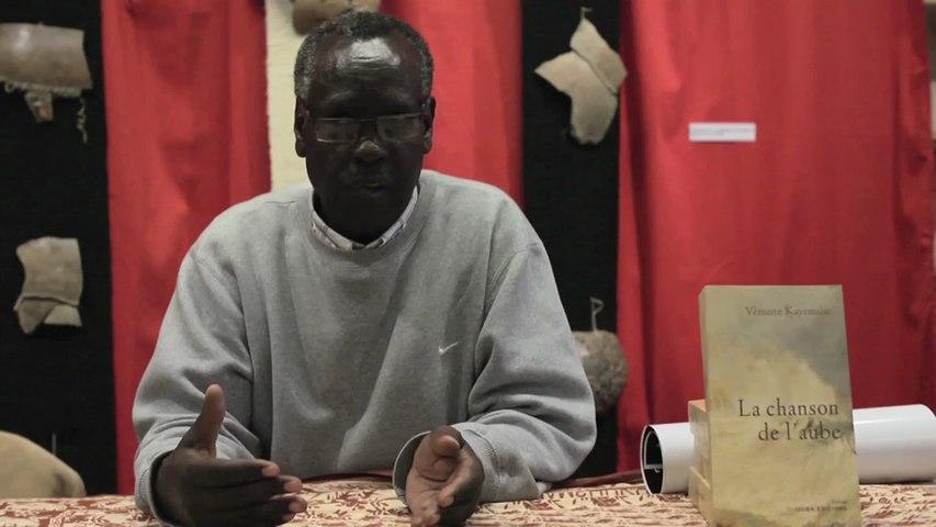 Rwanda. Rencontre avec Vénuste Kayimahe