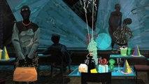TV3 - 33 recomana - Kerry James Marshall: Painting and other stuff. Fundació Antoni Tàpies. Barce