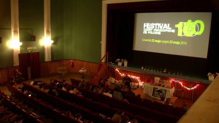 Produkcja i post-produkcja filmowa - Warsztat filmowy fcfp 2014
