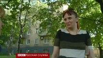 Донецк бой за аэропорт, стрельба в городе