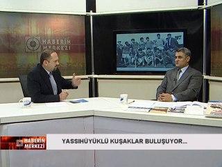 Haberin Merkezi Yassıhöyüklüler Dernek Başkanı Ramazan Kanlık