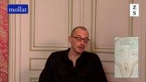 Alexandre Laumonier - Zones sensibles