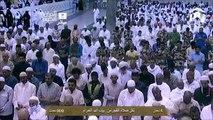 HD_ Makkah Fajr 2nd June 2014 Sheikh Juhany - Copy